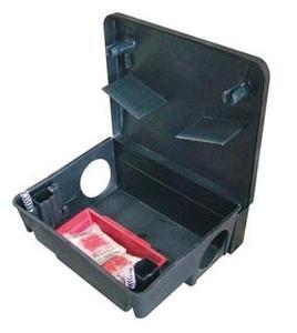 boite plastique avec clef d ratisation anti rats sur. Black Bedroom Furniture Sets. Home Design Ideas