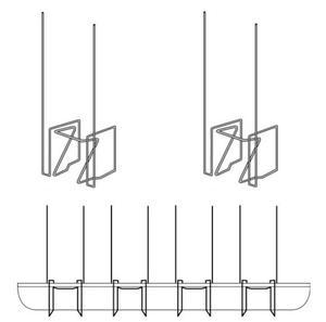 clips pour loigner les pigeons sur. Black Bedroom Furniture Sets. Home Design Ideas